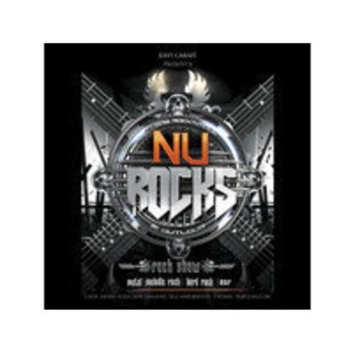 NU ROCKS #242 De vuelta al Ring!!