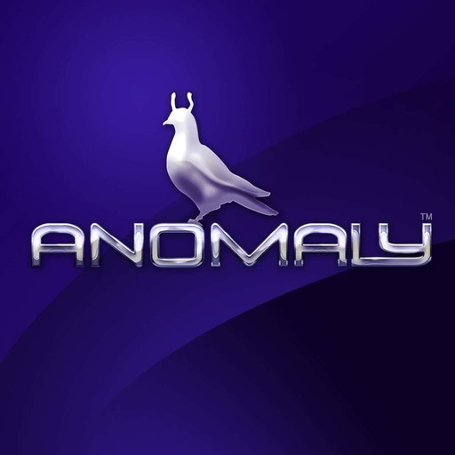 Anomaly Podcast