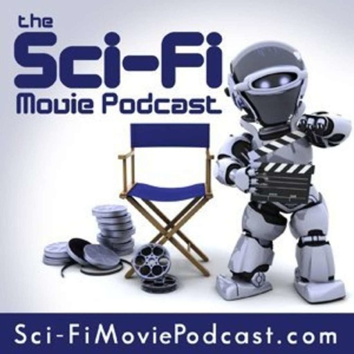 Sci-Fi Movie Podcast - May 2016