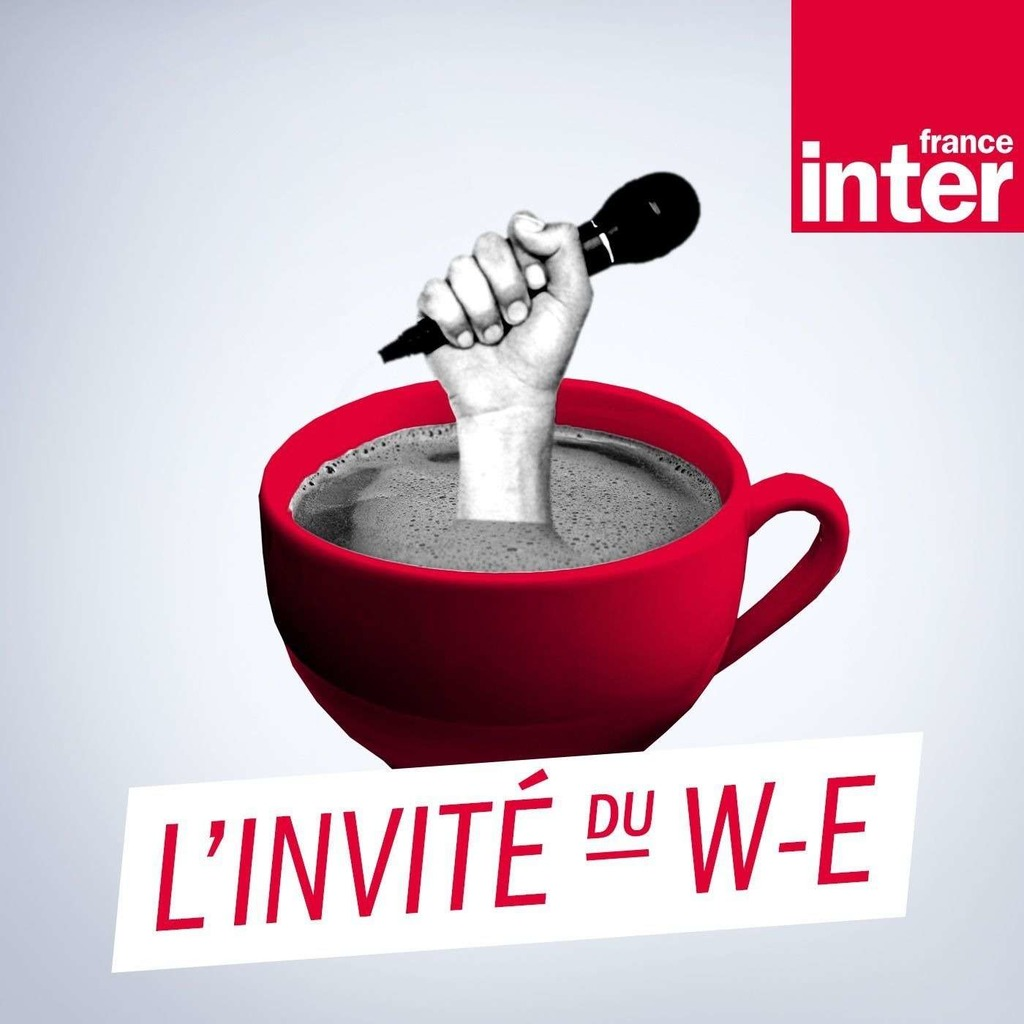 L'invité du WE (8h20)