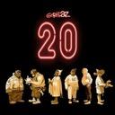 Samplez-Moi ! 37 Gorillaz - Gorillaz
