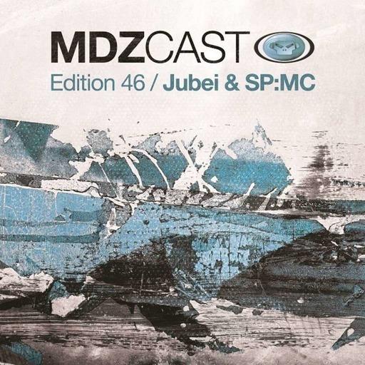 Metalheadz Podcast 46 - Jubei and SP:MC