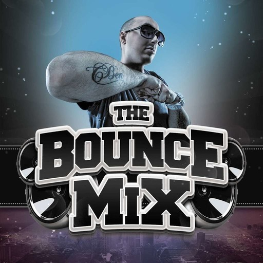 DJ SEROM - THE BOUNCEMIX EP158