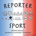 Jeux Olympiques - Journée Olympique Mondiale (hors-série)