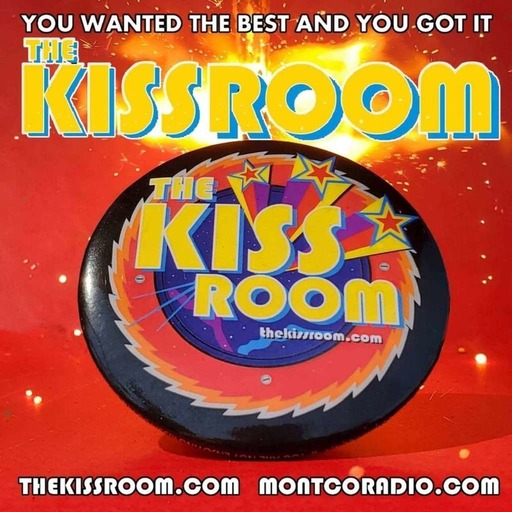 THE KISS ROOM – July 2020