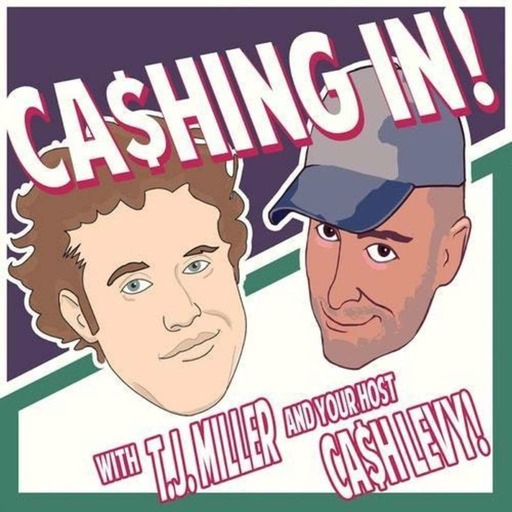 The Worst of Cashing in With TJ Miler, Episodes 21-25