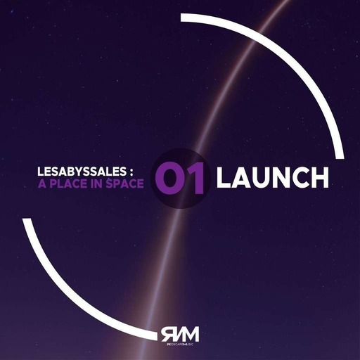 Les Abyssales : A Place In Space EP01 - Launch 🚀🌌