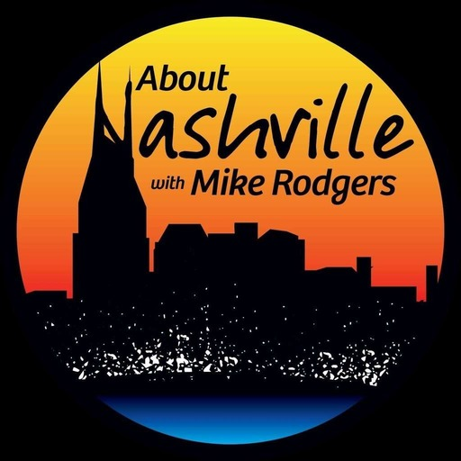 About Nashville Podcast