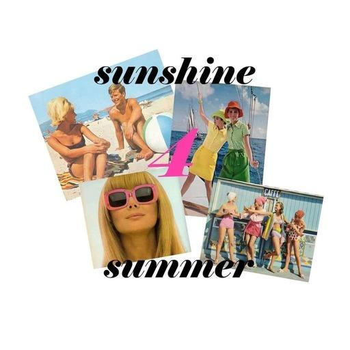 Come To The Sunshine 170 - Summer 4 Sunshine