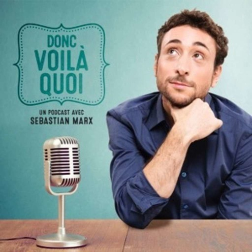 "Episode 43 - ""Parlons Papa"" avec Verino & Noman Hosni"