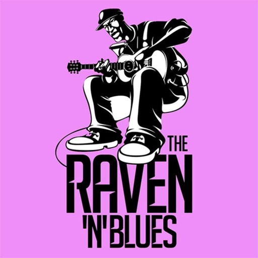 Raven and Blues 20 June 2014