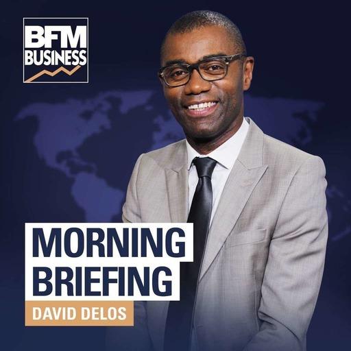 Morning Briefing - 06/12