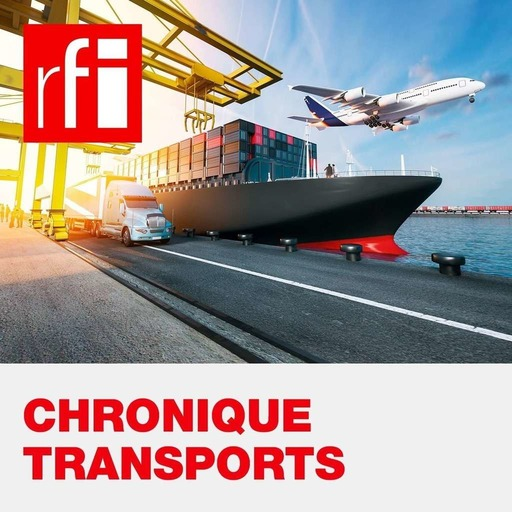 Chronique transports - L'«Arktika»: transport brise glace
