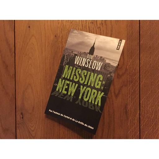Missing New York.wav