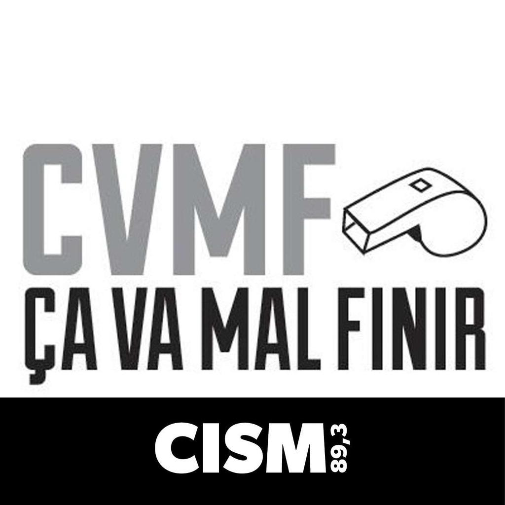 CISM 89.3 : Ça va mal finir