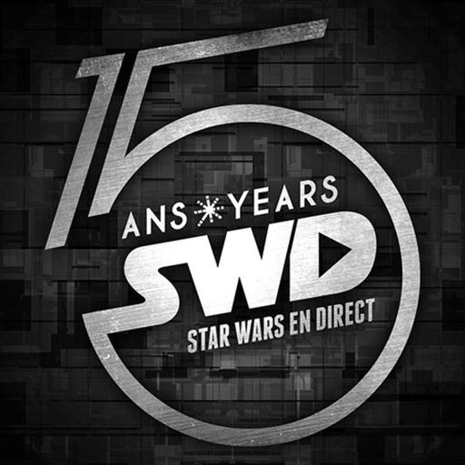 SWD Express - Novélisation du Réveil de la Force