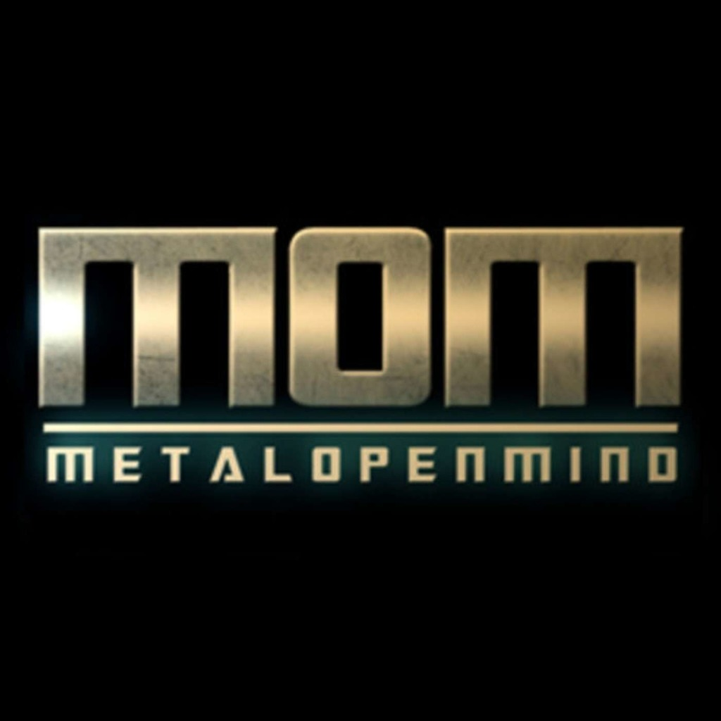 Metal Open Mind