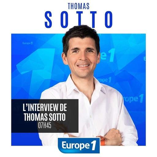 """Nicolas de Bremond d'Ars : """"Les catholiques n'ont plus de candidat"""""""
