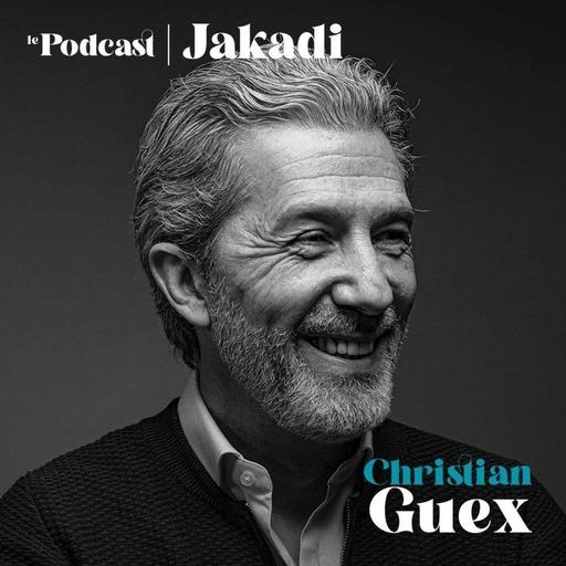 """#17 - Christian GUEX - AU DELÀ DES APPARENCES  """"Ce n'est pas l'apparence qui importe, c'est ce qu'il y a derrière : comment je vais pouvoir partager, échanger… #jakadi"""""""