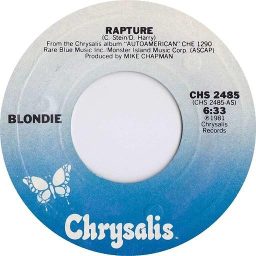 45--Rapture
