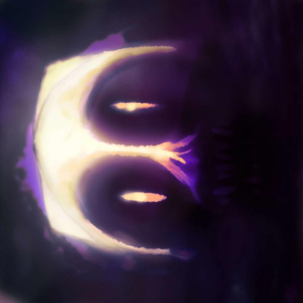 Erebys - A l'ombre de la Nouvelle Lune