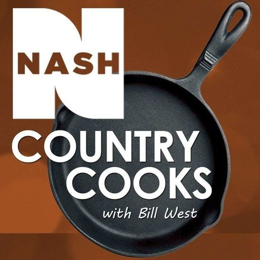 Country Cooks with Bill West
