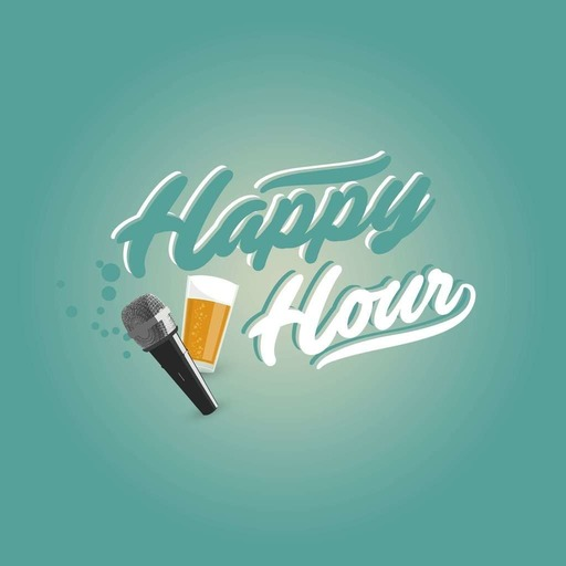 Happy Hour #31 : Emission Spéciale Noël