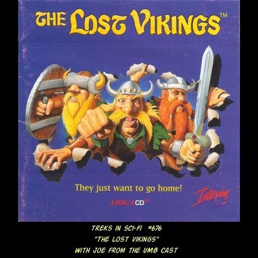 Treks in Sci-Fi_676_Lost_Vikings