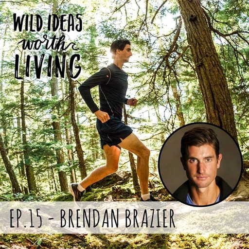 Brendan Brazier - Creating Plant-Based Nutrition Culture