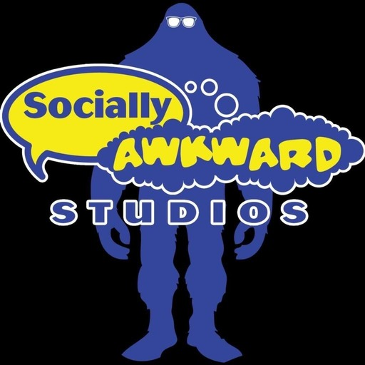 "Socially Awkward #268: ""Got To Get Back In Time"""
