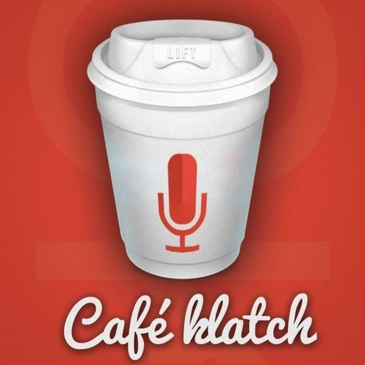 L'évolution par le web de la notion de vie privée. - Café Klatch - EP5.mp3