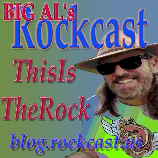 Rockcast Friday.07.28.17a; Lords Of Altamont, Slade, Cars, T Rex, Christian Dozzler, Rolling Stones, Hollywood Makeout, Spiral Starecases, REO Speedwagon, Shaka Ponk, Bleachers, Foreigner, Bob and Earl, Cage The Elephant, Sweet