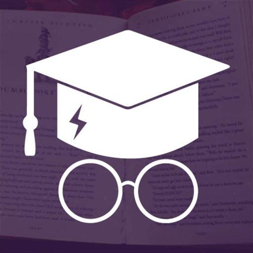 Ep. 09 : L'onomastique, l'étude des noms dans Harry Potter - avec Silène Edgar