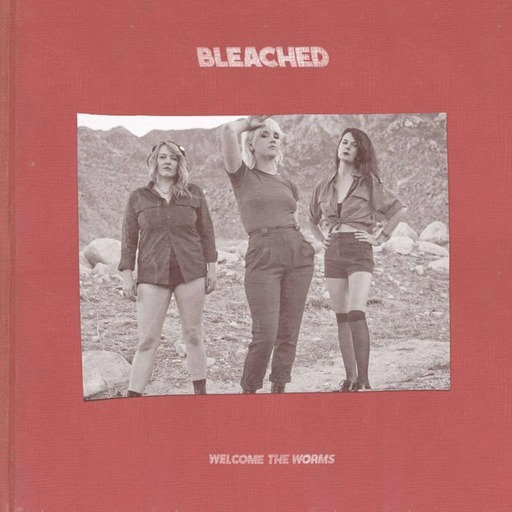 Bleached - Keep on Keepin' On