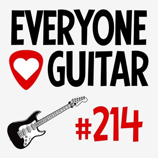 Russ Pahl Interview - Dickie Betts, Robert Plant, Elton John - Everyone Loves Guitar #214