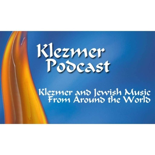 Klezmer Podcast