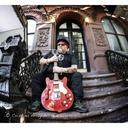 Popa Chubby, le Horowitz de la guitare