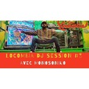 Locombia DJ Session #3 avec Monosoniko
