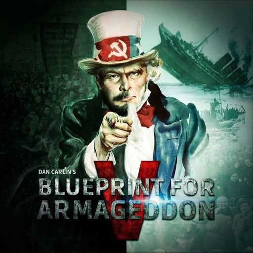 Show 54 - Blueprint for Armageddon V