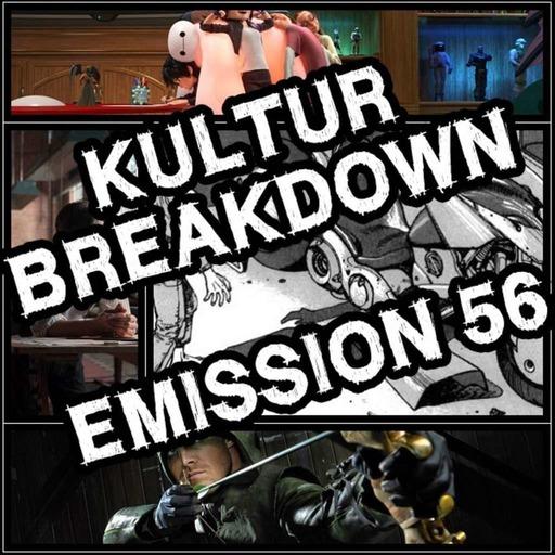Emission #56 : Les nouveaux zéros