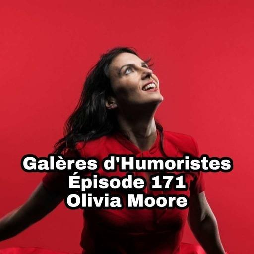 Épisode 171: Olivia Moore