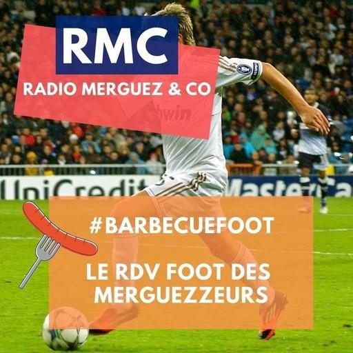 #BarbecueFoot du 6 janvier 2021 | 18ème journée de Ligue 1 et débats merguez