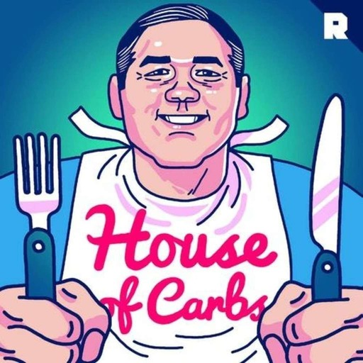 'Big Time Bites,' NBA Palates, and the Inaugural 'House of Carbs' Field Trip (Ep. 14)