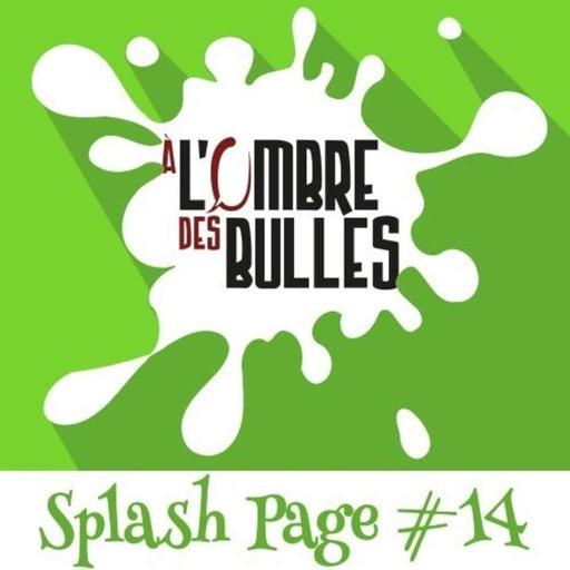 SP 14 : De l'Interpénétration des œuvres d'art internationales à l'Ombre des Bulles
