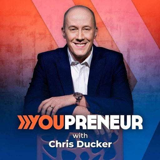 Youpreneur FM Podcast