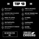 La Playlist de Distrito CH - #002 - September 2020