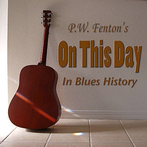 On this day in Blues history... April 18th