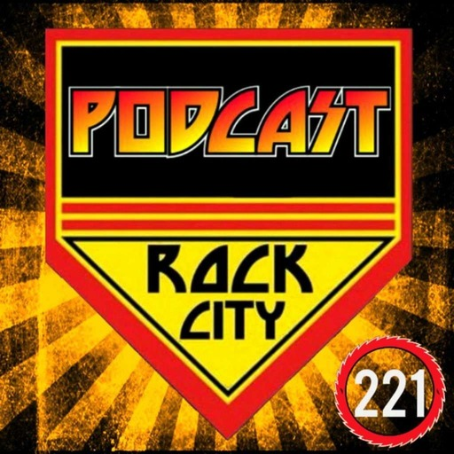 Podcast Rock City -221- Questions and Answers