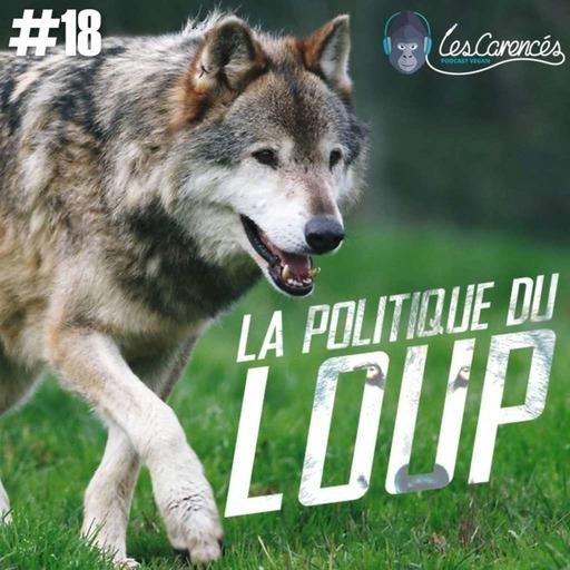 Les Carencés #18 (ITW) – La politique du Loup