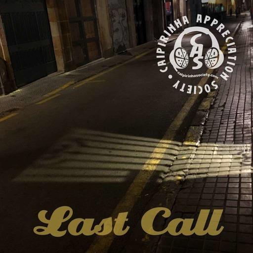 CAS 434 | Last Call